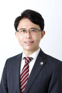 代表 弁護士 増田浩之