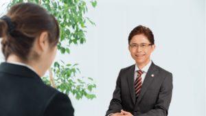 姫路の弁護士事務所ひいらぎ法律事務所代表の増田弁護士